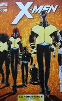 La Renaissance, Tome 10 : X-Men