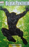 La Renaissance, Tome 2 : Black Panther