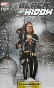 La Renaissance, Tome 3 : Black Widow