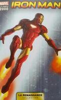 La Renaissance, Tome 6 : Iron Man