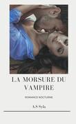 Les Frères Cyan, Tome 4 : La Morsure Du Vampire
