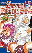 Seven Deadly Sins, Tome 34