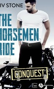 The Horsemen Ride, Tome 1 : Conquest