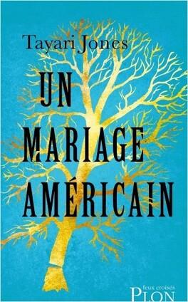 Couverture du livre : Un mariage américain