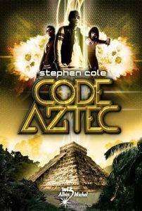 Couverture du livre : Code Aztec