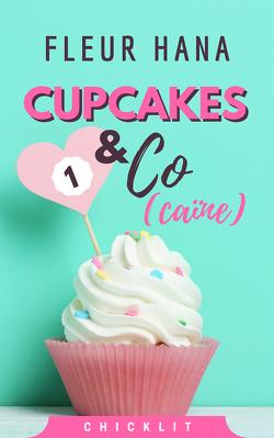 Couverture de Cupcakes & Co(caïne), Tome 1
