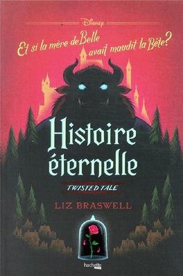 Histoire Eternelle Livre De Liz Braswell