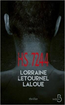 Couverture du livre : HS 7244