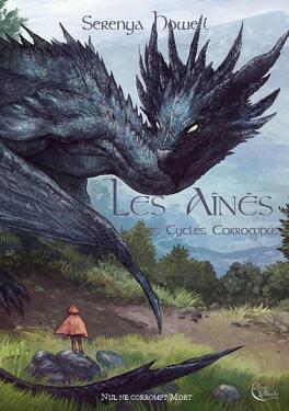 Couverture du livre : Les Aînés, tome 1 : Les Cycles corrompus