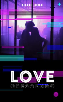 Couverture du livre : Love Crescendo