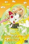 Card Captor Sakura, Tome 3