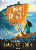 L'agence Kat Wolfe - Tome 1