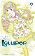 Lollipop, Tome 2