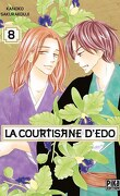 La Courtisane d'Edo, Tome 8