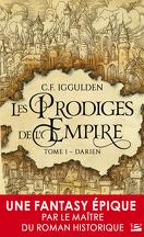 Les Prodiges de l'empire, Tome 1 : Darien