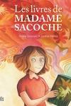 couverture Les Livres de madame Sacoche