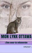 Les Ottawas, Tome 1 : Mon lynx ottawa - L'âme soeur du métamorphe