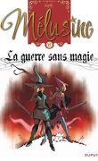 Mélusine, Tome 27 : La Guerre sans magie
