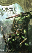 Orcs & Gobelins, tome 6 : Ayraak