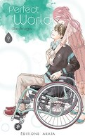 Perfect World, tome 9