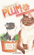 Plum : Un amour de chat, Tome 8