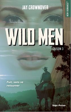 Couverture de Wild Men, Tome 3