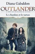 Outlander, Tome 1 : Le Chardon et le Tartan