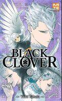 Black Clover, Tome 19