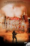 couverture H.E.R.O, Tome 3 : Derrière le masque
