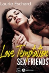 couverture Love, Tome 2 : Love Temptation