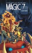 Magic 7, tome 8 : Super Trouper