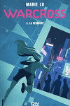couverture Warcross, Tome 2 : Wildcard