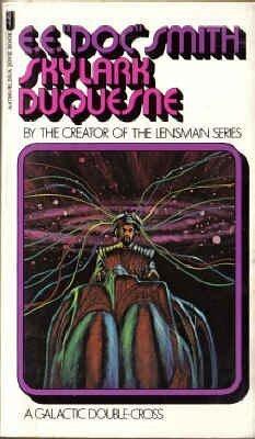 Couverture du livre : Skylark, Tome 4 : Skylark DuQuesne