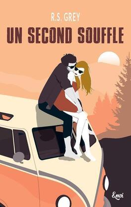 Couverture du livre : Un second souffle