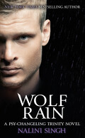 Psi-Changeling, Tome 18 : Wolf Rain