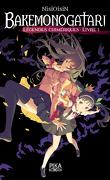 Bakemonogatari, légendes chimériques, Tome 1