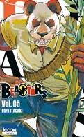 Beastars, Tome 5