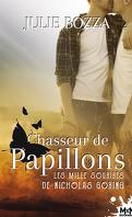 Chasseur de Papillons, Tome 3 : Les Mille Sourires de Nicholas Goring