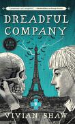Dr. Greta Helsing, Tome 2 : Dreadful Company