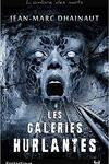 couverture Les Galeries hurlantes
