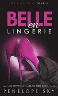 Lingerie, Tome 11 : Belle en lingerie
