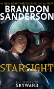 Skyward, Tome 2 : Starsight