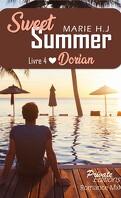 Sweet Summer, Tome 4 : Dorian