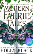 The Modern Faerie Tales : Tithe, Valiant, Ironside