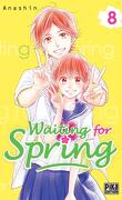 Waiting for Spring, Tome 8