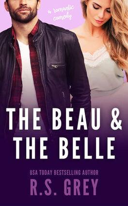Couverture du livre : The Beau & The Belle