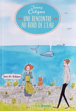 Couverture du livre : Une rencontre au bord de l'eau (doublon)