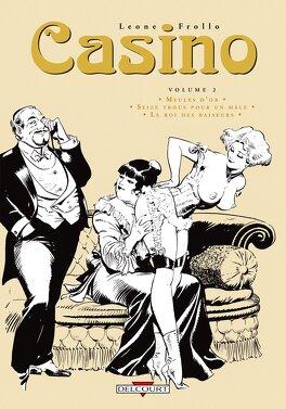 Couverture du livre : Casino - Volume 2