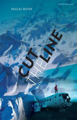 Couverture de Cut the line