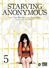 Starving Anonymous, Tome 5
